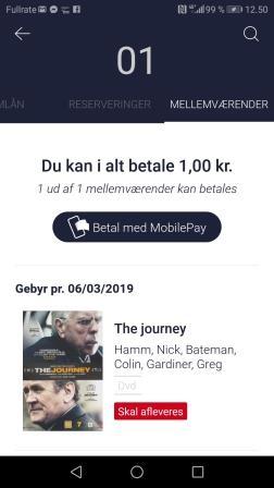 MobilePay2