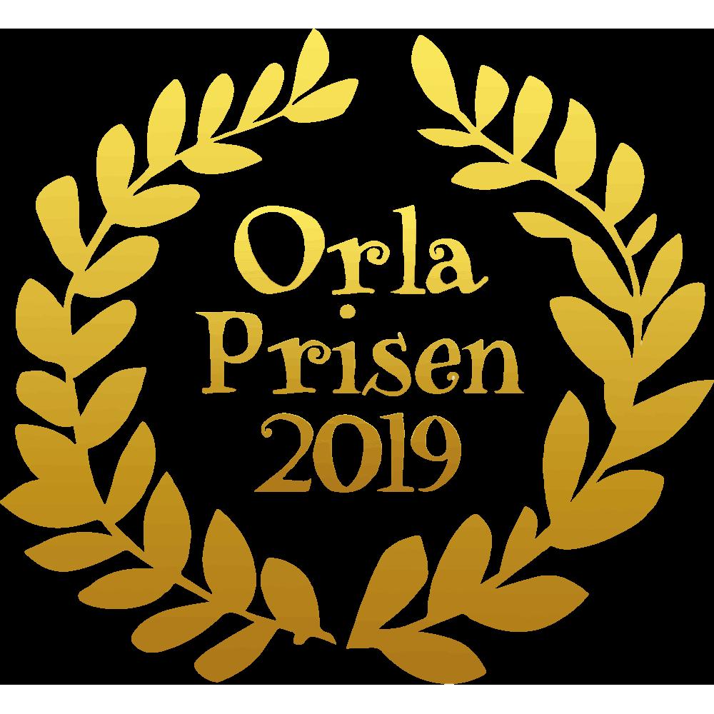 Orlaprisen 2019