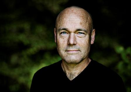 Foto af Peter Øvig