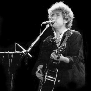 Bob Dylan, Nobelprisen i litteratur 2016