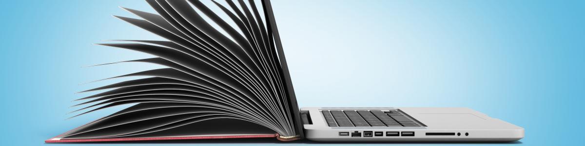 Ebøger og medier