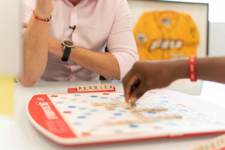 Billede af brætspil
