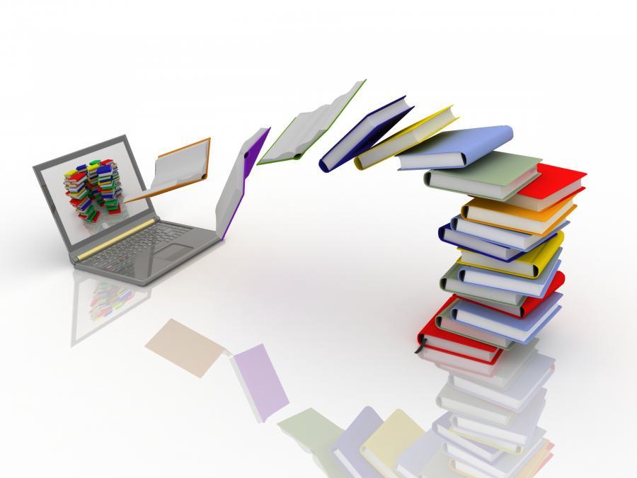 Ebøger- introduktion til eReolen